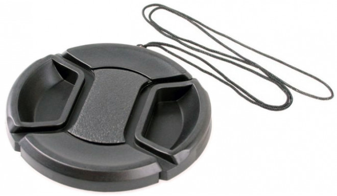 Photopoint lens cap 62mm Snap