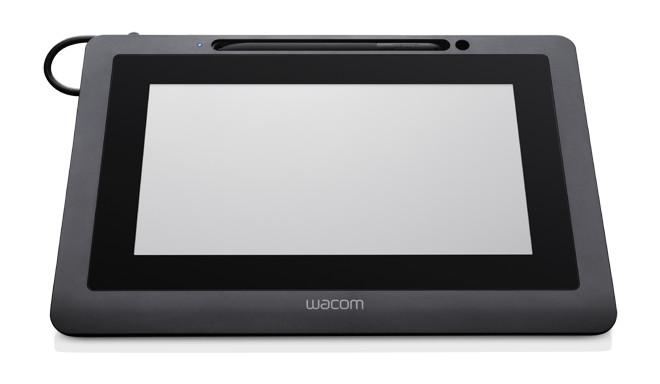 Wacom digitaalne allkirjalaud Signature Set DTU-1031X & Sign Pro