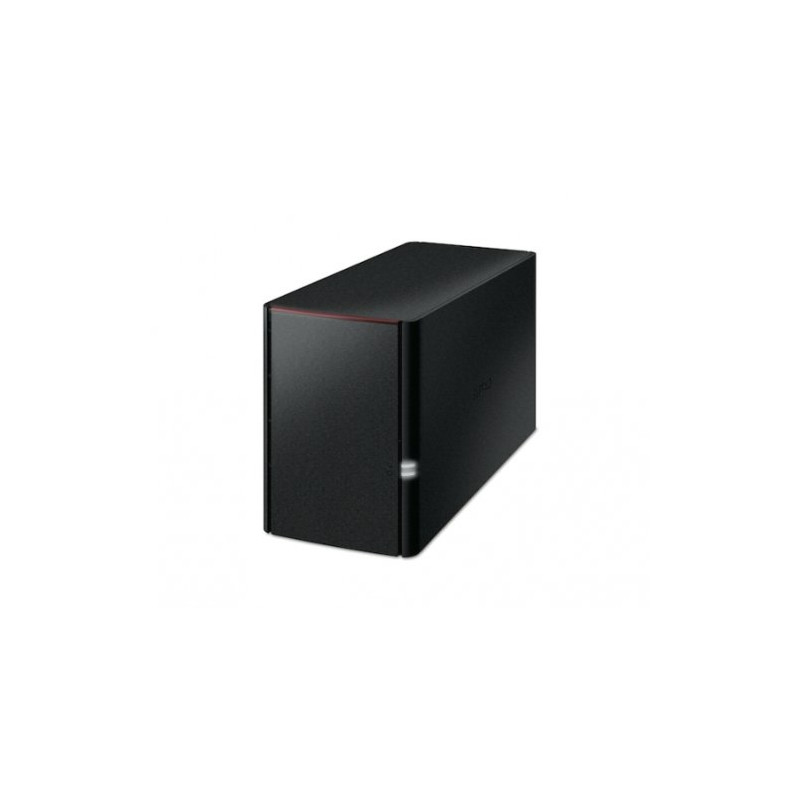 Buffalo võrguketas 6TB LinkStation 220 2x/U2/GL