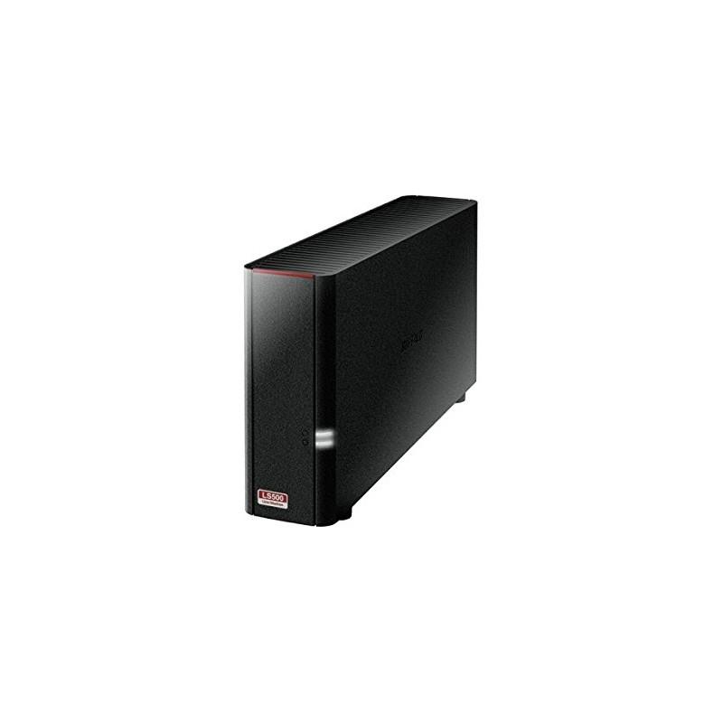 Buffalo võrguketas LinkStation 510D 4TB 1x Gb LAN (LS510D0401-UE)