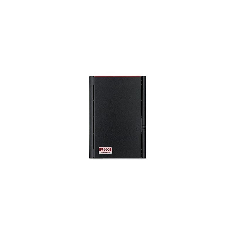 Buffalo võrguketas LinkStation 520 1xGb LAN (LS520DE-UE)