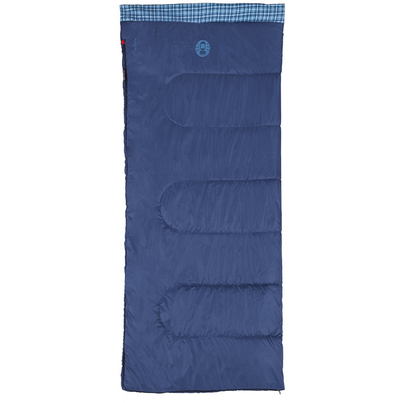 Coleman Ceiling Sleeping Bag PACIFIC 205 - blue