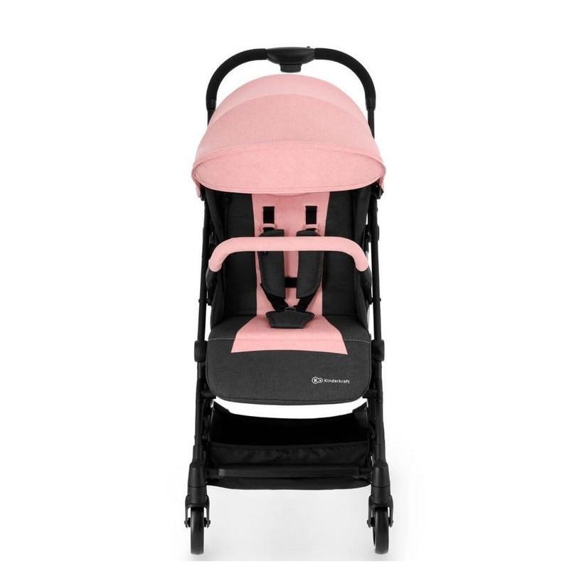 Indy Stroller light Pink