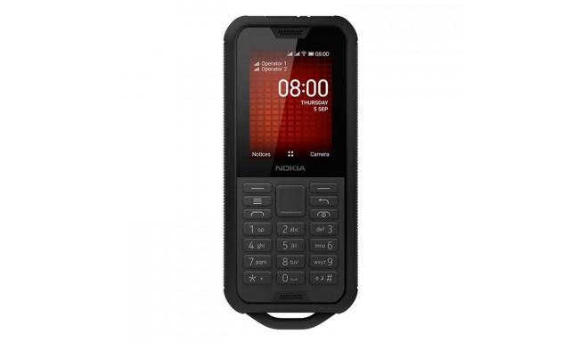 Mobiiltelefon Nokia 800 Tough