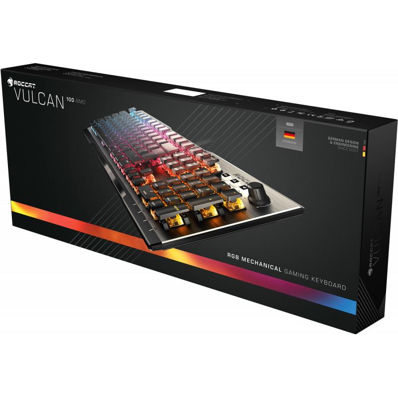 Roccat klaviatuur Vulcan 100 NO