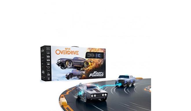 Anki Overdrive kaugjuhitav auto S.K. Fast & Furious Edition