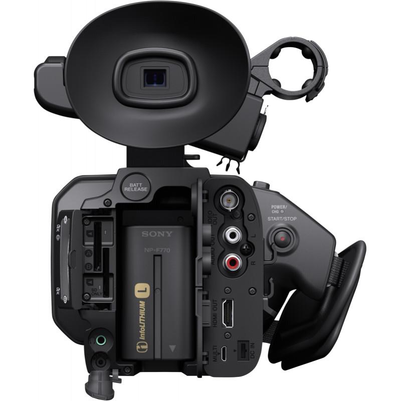 Sony HXR-NX100/J