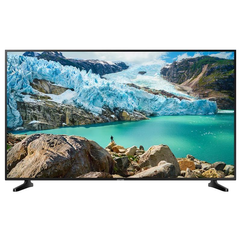 43'' Ultra HD LED LCD-teler Samsung