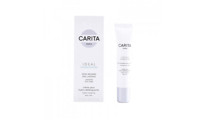 Carita Ideal Hydratation Lagoon Eye Care (15ml)