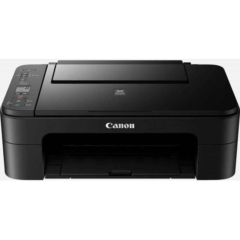 Canon inkjet printer PIXMA TS3350, black