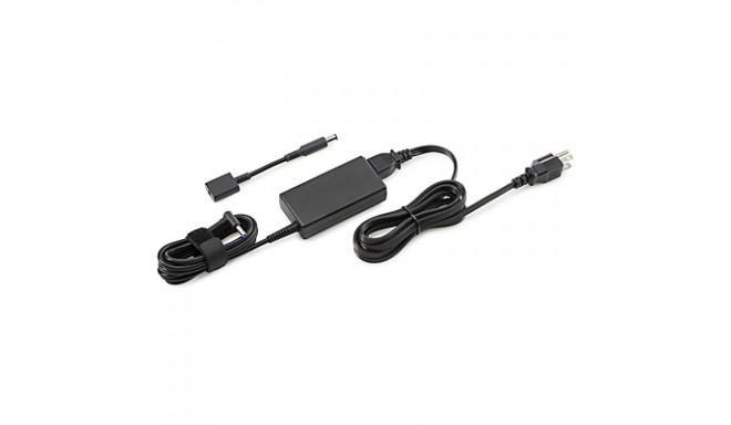 HP 45W Smart AC Power Adapter Notebook Charge