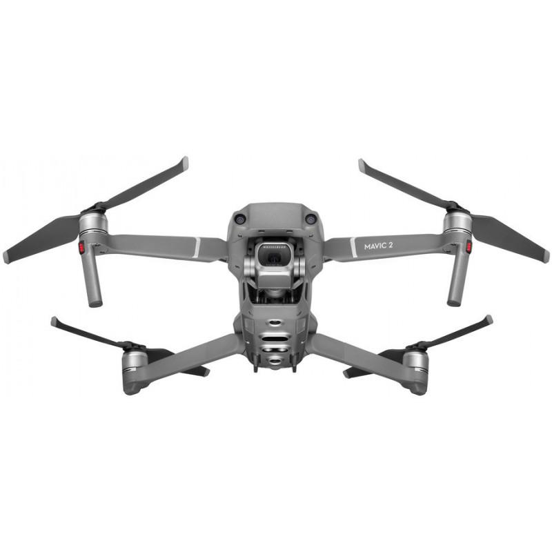 DJI Mavic 2 Zoom droon puldi ja laadijata