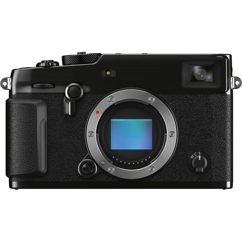 Fujifilm X-Pro3 kere, must