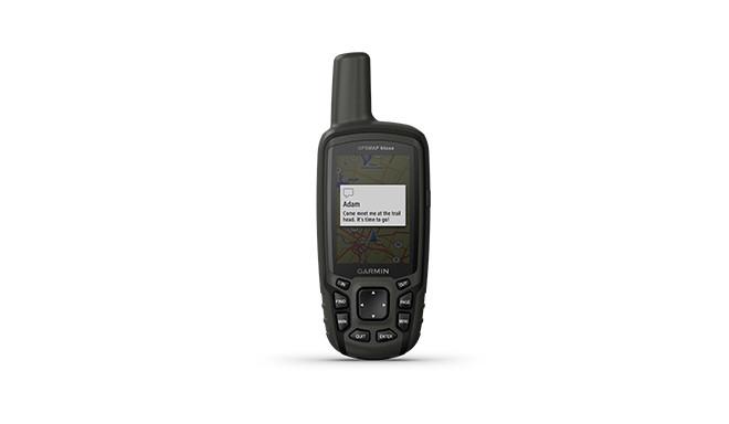 GPSMAP 64sx,EMEA