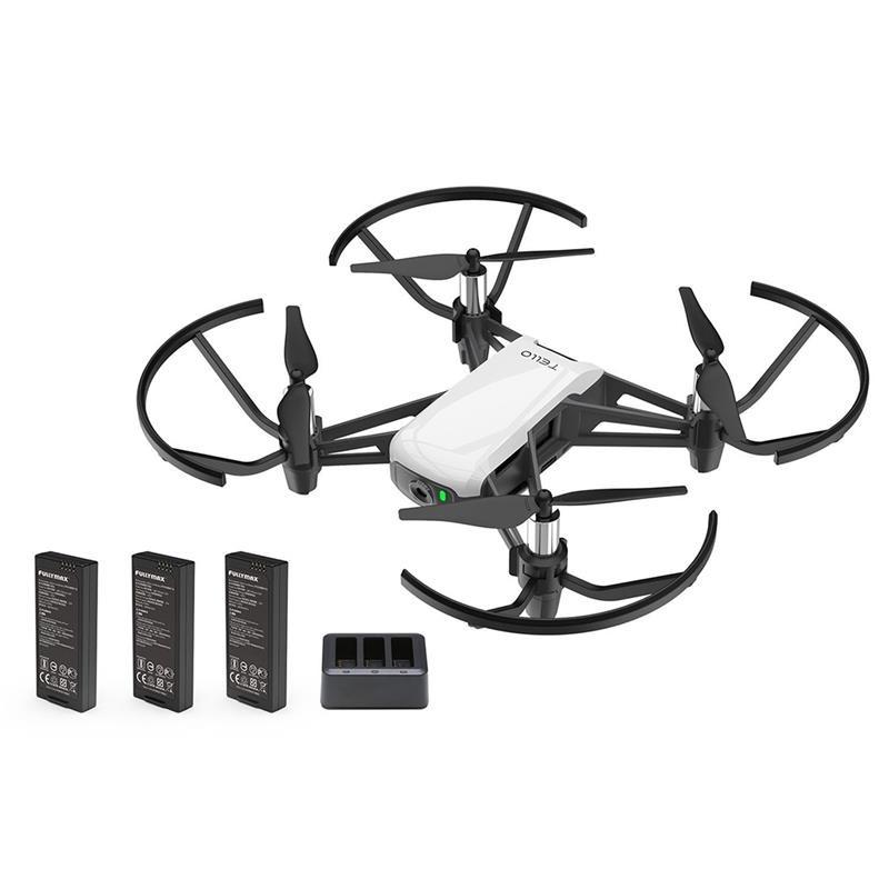 Droon DJI Ryze Tech Tello Toy Drone BOOST