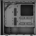 Cooler Master computer case Silencio S600 Tower, black