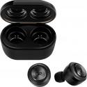 Platinet juhtmevabad kõrvaklapid + mikrofon Sport PM1085, must