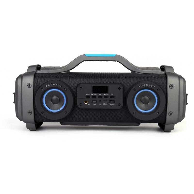 Platinet Bluetooth kõlar Boombox PMG78 (44921)