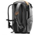 Peak Design seljakott Everyday Backpack V2 30L, charcoal