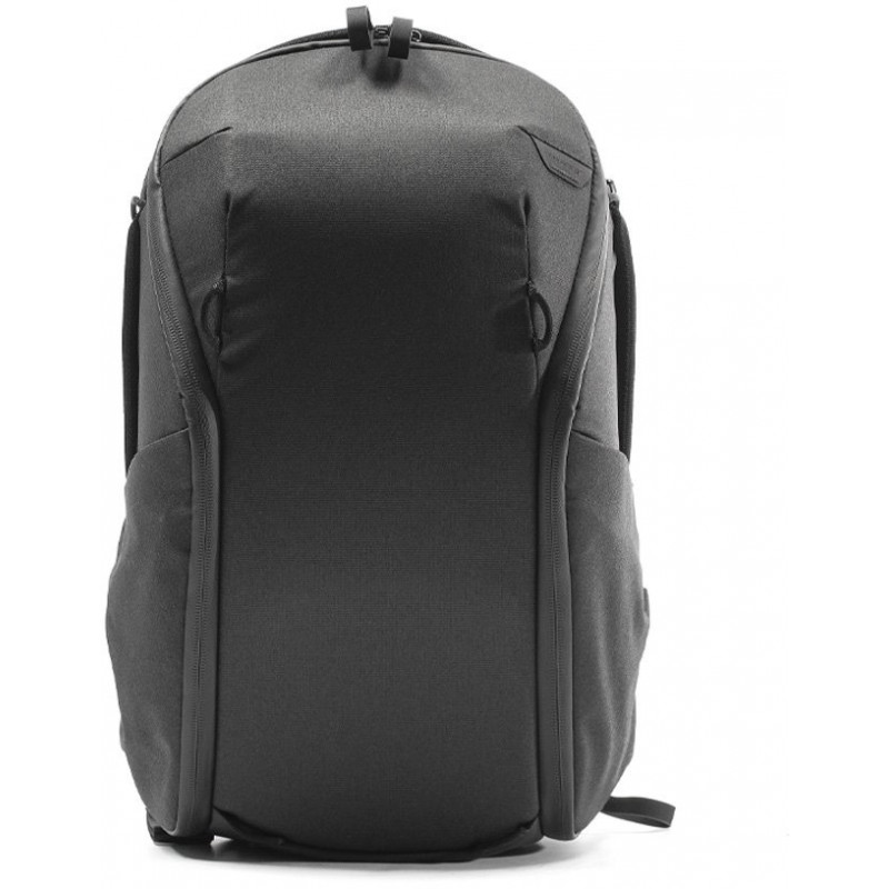 Peak Design seljakott Everyday Backpack Zip V2 15L, must