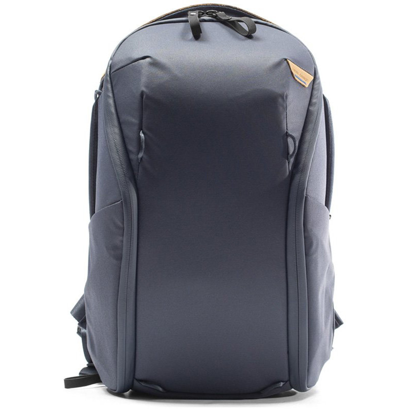 Peak Design seljakott Everyday Backpack Zip V2 15L, midnight