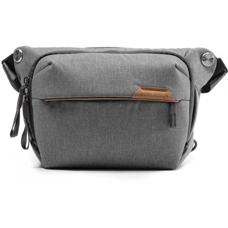 Peak Design õlakott Everyday Sling V2 3L, ash