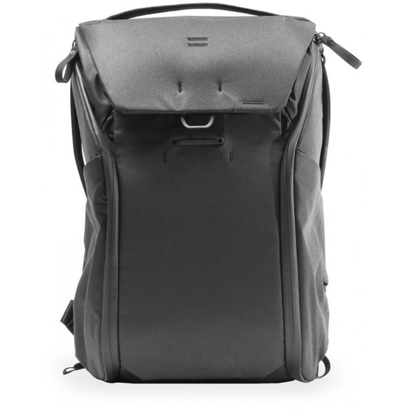 Peak Design seljakott Everyday Backpack V2 30L, must
