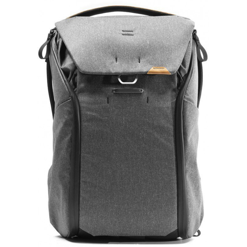 Peak Design seljakott Everyday Backpack V2 30L, charcoal