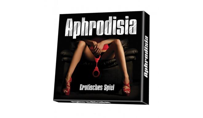 Gigimax - Aphrodisia