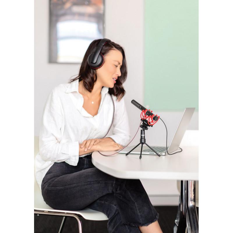Rode mikrofon VideoMic NTG