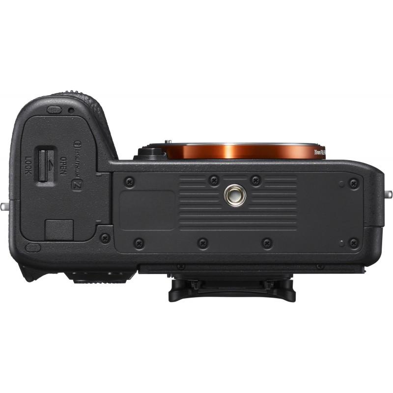 Sony a7 III + Tamron 35mm f/2.8
