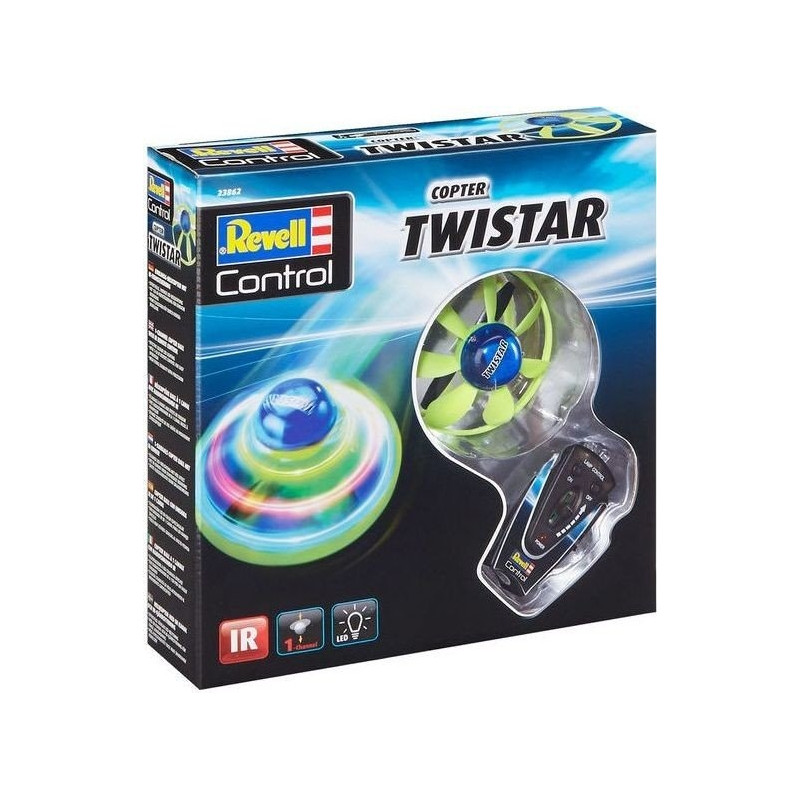 Revell Copter TwiStar - 23862