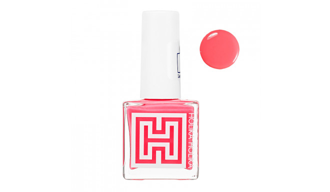 Holika Holika Piece Matching Nails Lacquer PK11 Grapefruit Gelato