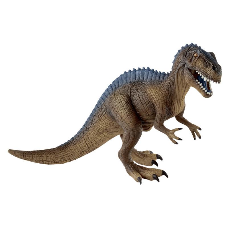 Schleich toy figure Acrocanthosaurus (14584)