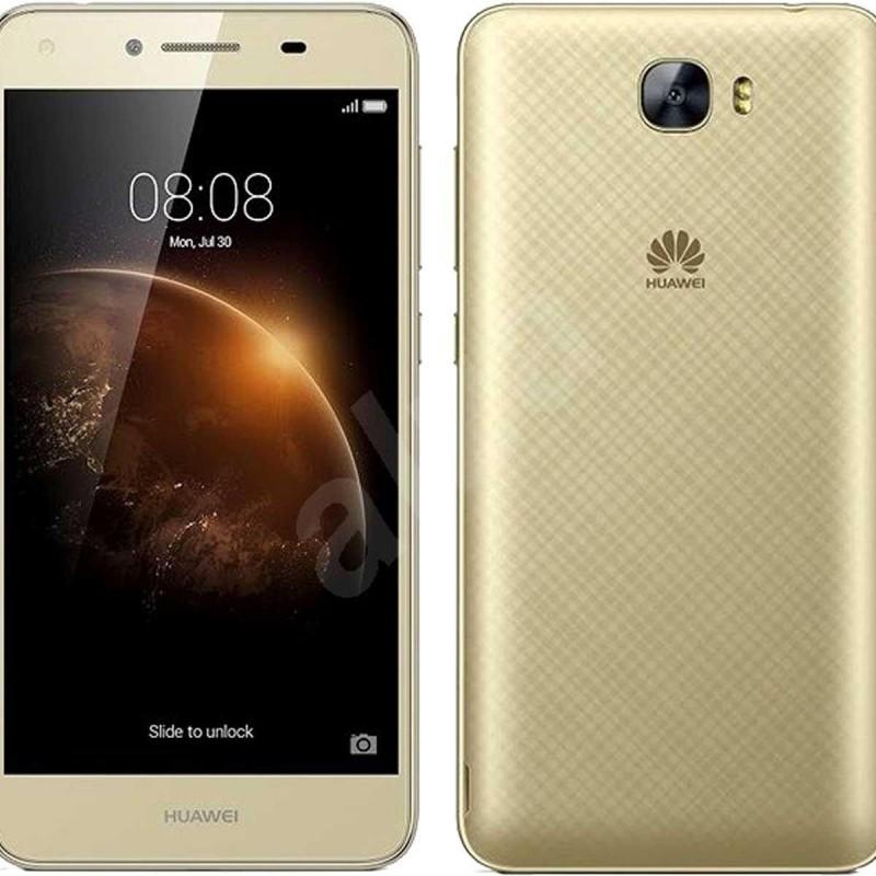 Huawei Y6 Ii Compact 4g 16gb Dual
