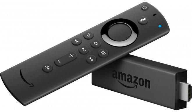 Amazon Fire TV Stick Alexa 2019 + pult