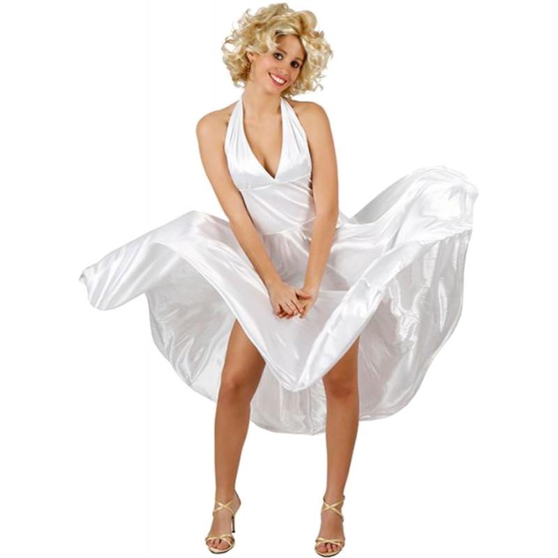 Th3 Party kostüüm Marilyn Monroe XL