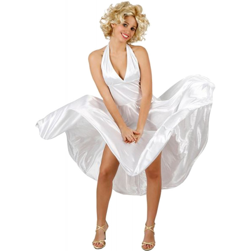 Th3 Party costume Marilyn Monroe XL