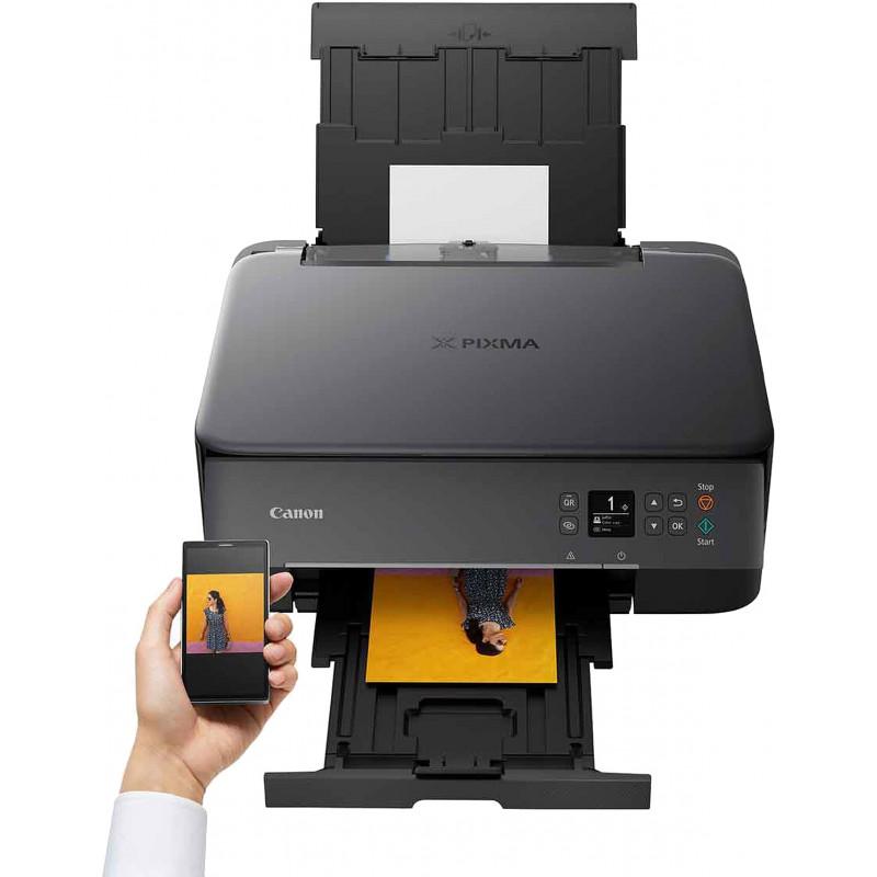 Canon tindiprinter PIXMA TS5350, must