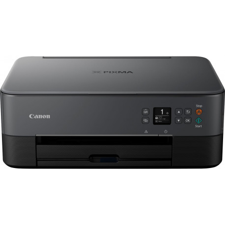 Canon inkjet printer PIXMA TS5350, black