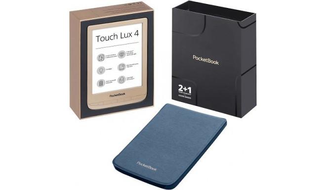 PocketBook e-reader Pocketbook Touch Lux 4