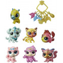 Hasbro toy set Littlest Pet Shop Lucky Pets (142479)