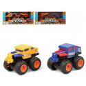 Stunt car set (142458)
