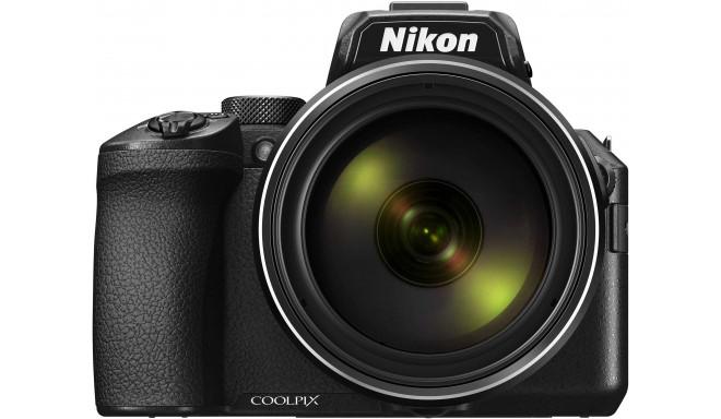 Nikon Coolpix P950, черный