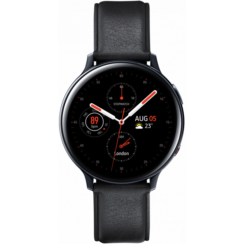 Samsung Galaxy Watch Active2 44mm LTE, must