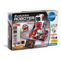 Clementoni Evolution Robot - 59031.5