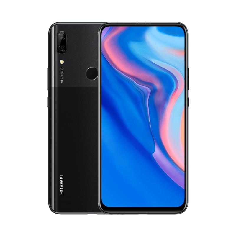 "Smartphone Huawei P Smart Z 64GB Black (6,59""; IPS; 2340x1080; 4 GB; 4000mAh)"