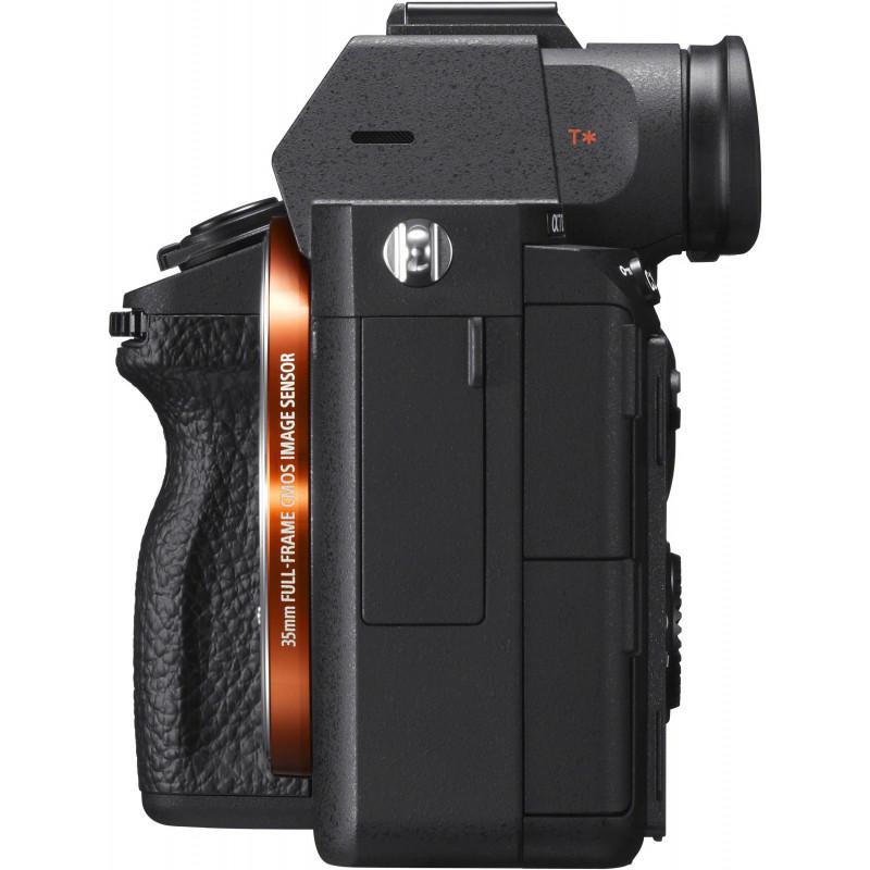 Sony a7 III + Tamron 20mm f/2.8