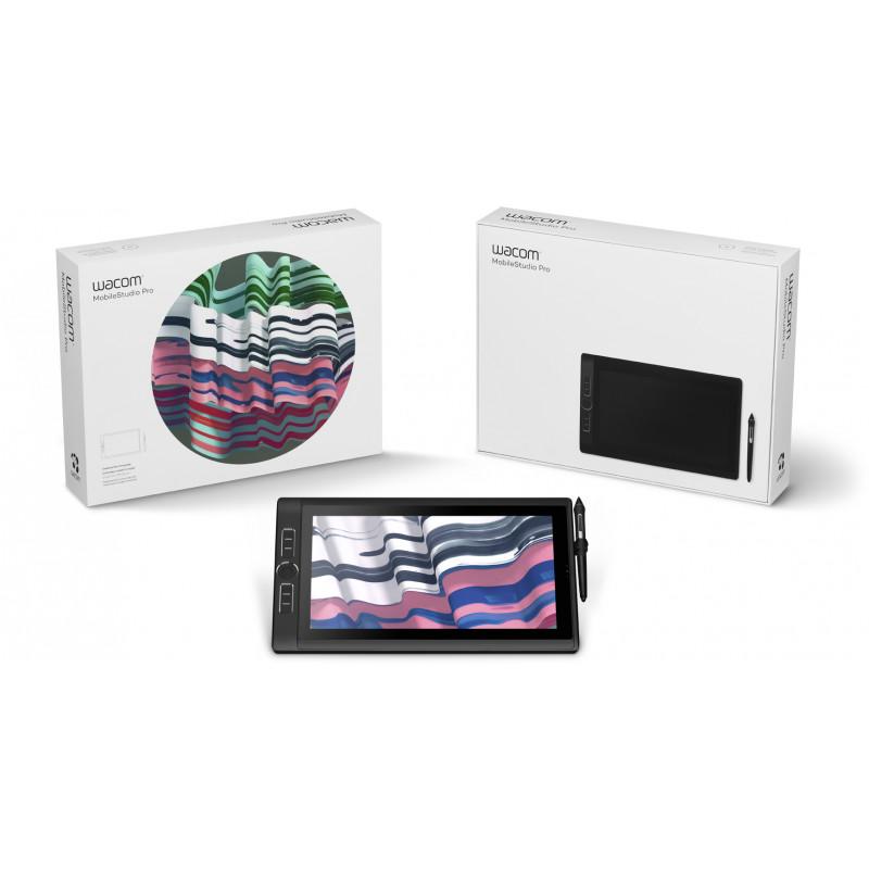 "Wacom graafikalaud MobileStudio Pro 13,3"" 512GB Gen.2"