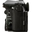 Pentax K-1 II + HD FA 35mm f/2.0 AL